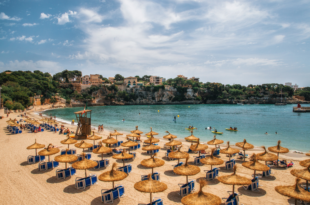 Wie Im Urlaub: Mallorca-Feeling Direkt Nach Hause