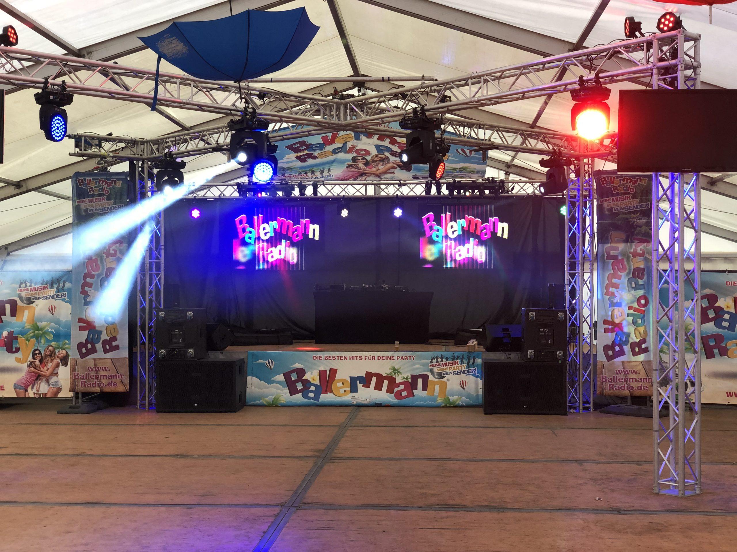 Ihr Top Event 2021: Exklusive Ballermann® Party Mit Gebietsschutz!