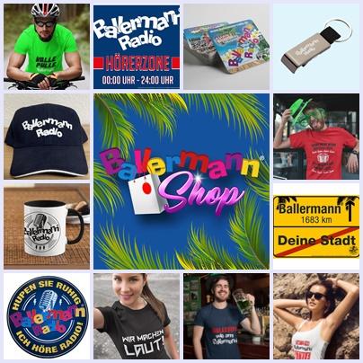 Ballermann® Shop Mit Top Angesagten Produkten